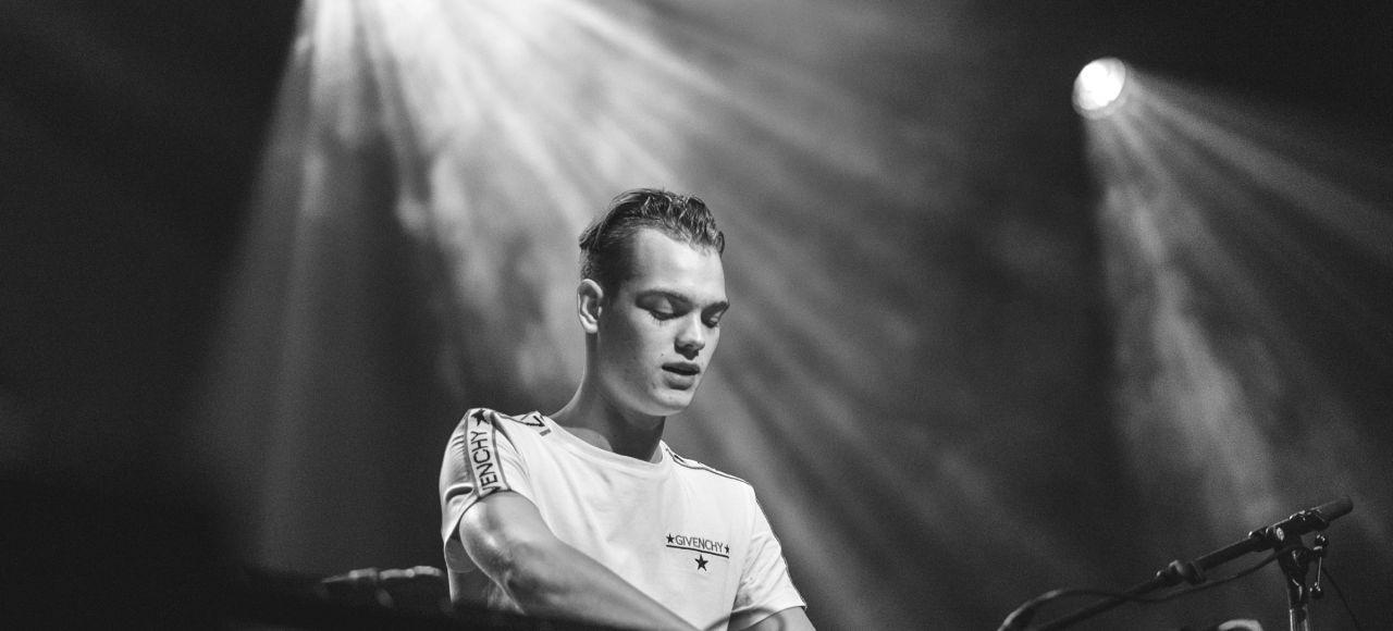 Audioboy, Producer & DJ… Meet Tobias Ripperda!