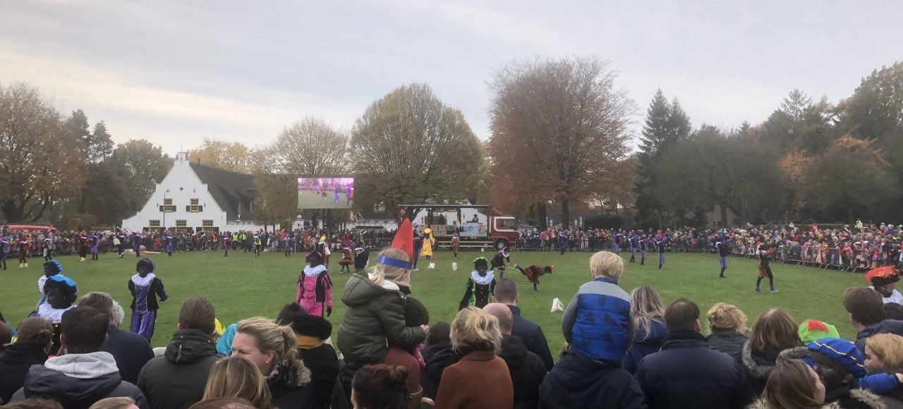 Sinterklaas intocht Soest